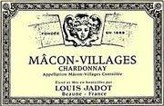 Vv Domainemaison Louis Jadot Macon Villages