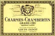 2011 Domaine/Maison Louis Jadot Charmes-Chambertin