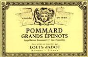 2007 Domaine/Maison Louis Jadot Pommard Grands Epenots