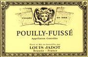 2010 Domaine/Maison Louis Jadot Pouilly-Fuisse
