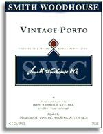2007 Smith Woodhouse Vintage Port