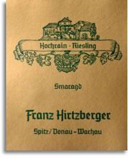 2007 Franz Hirtzberger Riesling Smaragd Hochrain