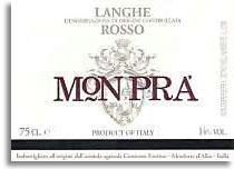 2011 Conterno Fantino Monpra Langhe Rosso