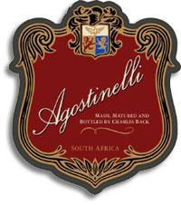 2007 Fairview Agostinelli Coastal Region
