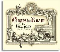 2008 Fairview Goats Do Roam In Villages Coastal Region