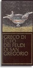 2010 Feudi Di San Gregorio Greco Di Tufo