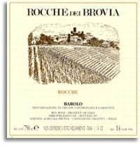 2008 Fratelli Brovia Barolo Rocche Dei Brovia