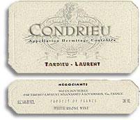 2007 Tardieu-Laurent Condrieu