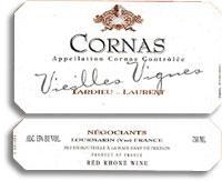 2010 Tardieu-Laurent Cornas Vieilles Vignes