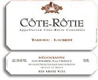 2009 Tardieu-Laurent Cote-Rotie
