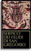 Vv Feudi Di San Gregorio Serpico Irpinia Rosso