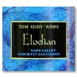 2013 Tom Eddy Elodian Cabernet Sauvignon Napa Valley