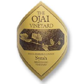 2014 Ojai Vineyard Syrah John Sebastiano Vineyard