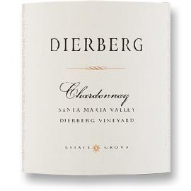 2012 Dierberg Vineyard Chardonnay Santa Maria Valley