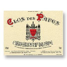 2014 Clos des Papes Chateauneuf-du-Pape