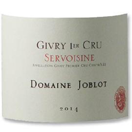 2009 Domaine Joblot Givry Clos De La Servoisine Premier Cru