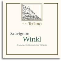 2010 Cantina Terlano Sauvignon Blanc Winkl