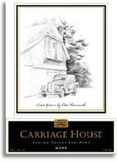 2011 Cote Bonneville Carriage House Dubrul Vineyard Red Wine Yakima Valley