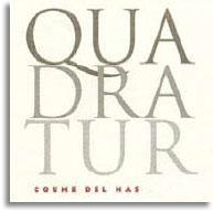 2012 Coume Del Mas Quadratur Collioure