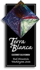 2008 Terra Blanca Cabernet Sauvignon Red Mountain Washington State