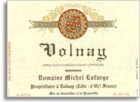 2011 Domaine Michel Lafarge Volnay