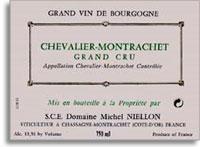 2011 Domaine Michel Niellon Chevalier-Montrachet