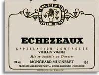 2011 Domaine Mongeard Mugneret Echezeaux Vieilles Vignes