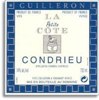 2007 Domaine Yves Cuilleron Condrieu La Petite Cote