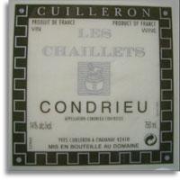 2010 Domaine Yves Cuilleron Condrieu Les Chaillets