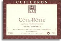 2009 Domaine Yves Cuilleron Cote-Rotie Terres Sombres