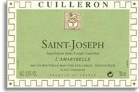 2011 Domaine Yves Cuilleron Saint-Joseph L'Amarybelle