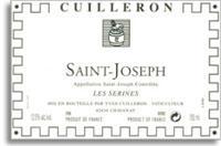 2005 Domaine Yves Cuilleron Saint-Joseph Les Serines