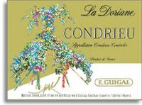 2010 E. Guigal Condrieu La Doriane