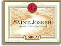 2003 E. Guigal Saint-Joseph Blanc