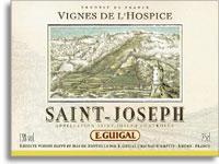 2010 E. Guigal Saint-Joseph Vignes de L'Hospice