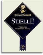 2001 Rocca Di Castagnoli Stielle Igt