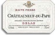 2010 Delas Freres Chateauneuf-du-Pape Haute Pierre