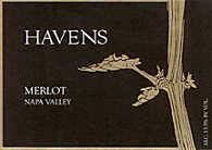 2006 Havens Wine Cellars Merlot Napa Valley