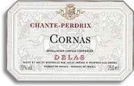 2011 Delas Freres Cornas Chante Perdrix