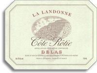 1997 Delas Freres Cote-Rotie La Landonne