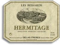 2009 Delas Freres Hermitage Les Bessards