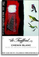 2006 De Trafford Wines Chenin Blanc Stellenbosch