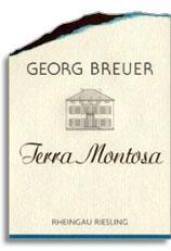 2011 Georg Breuer Riesling Terra Montosa