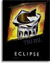 2003 Noon Winery Eclipse Mclaren Vale