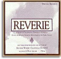 2004 Reverie Special Reserve Diamond Mountain District
