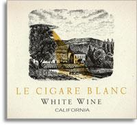 2008 Bonny Doon Vineyard Le Cigare Blanc California