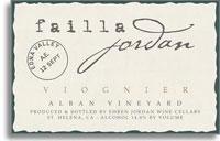 2012 Failla Viognier Alban Vineyard Edna Valley