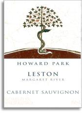 2007 Howard Park Wines Cabernet Sauvignon Leston Margaret River