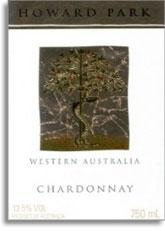 2011 Howard Park Wines Chardonnay Weatern Australia
