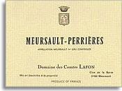 2012 Domaine Des Comtes Lafon Meursault Perrieres